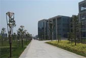 DO you know about bengbu medical college new campus????????????