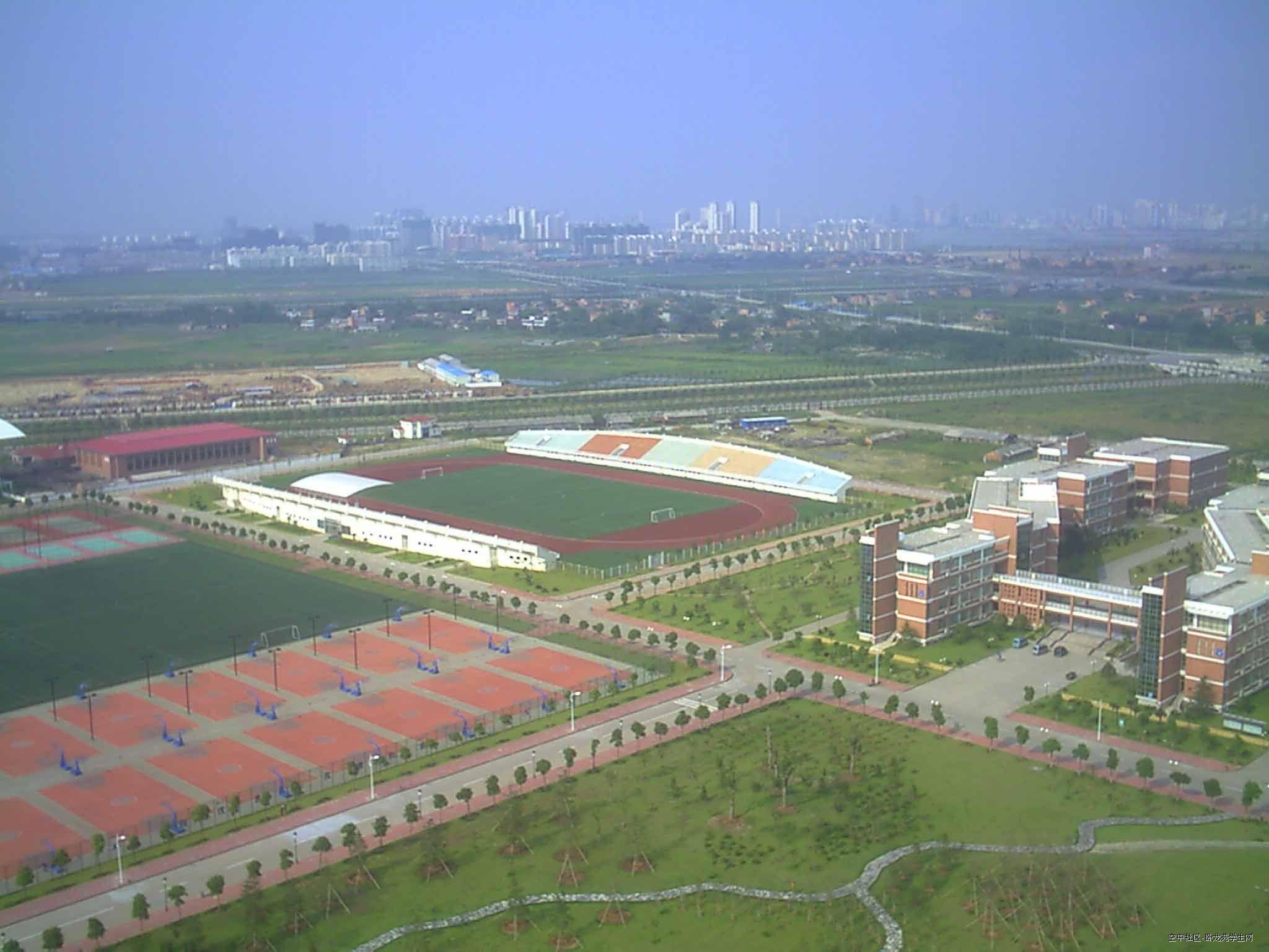 Nanchang Hangkong University
