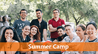2021 Business Innovation and Cooperation Summer Camp for Young Chinese and Foreign Entrepreneurs