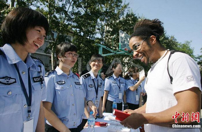 New Law Ensure International Students Work-study in China