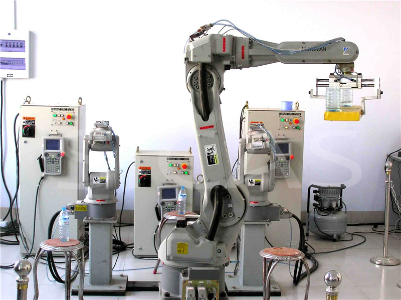 Mechatronic Engineering In China English Medium Mechatronic