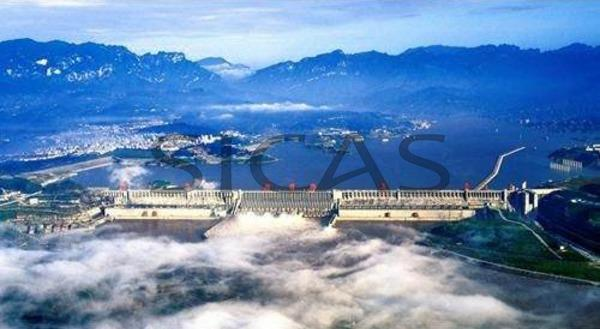 Three gorges dam, Chinese engineering miracle