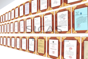 Authorizations of China's Universities to SICAS